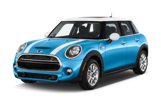 Slide 1 of 14: 2015 MINI Cooper