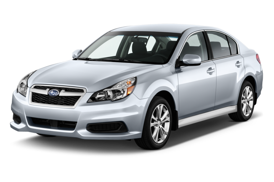 Slide 1 of 14: 2014 Subaru Legacy