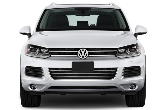Slide 1 of 24: 2013 Volkswagen Touareg