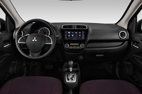 Slide 1 of 11: 2014 Mitsubishi Mirage