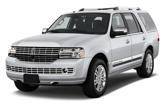 Slide 1 of 25: 2014 Lincoln Navigator