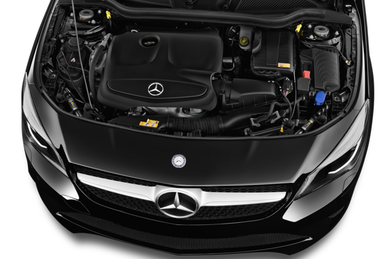 Slide 1 of 25: 2014 Mercedes-Benz CLA-Class