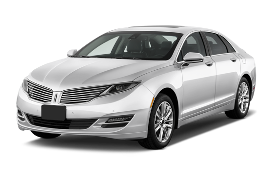 Slide 1 of 14: 2014 Lincoln MKZ