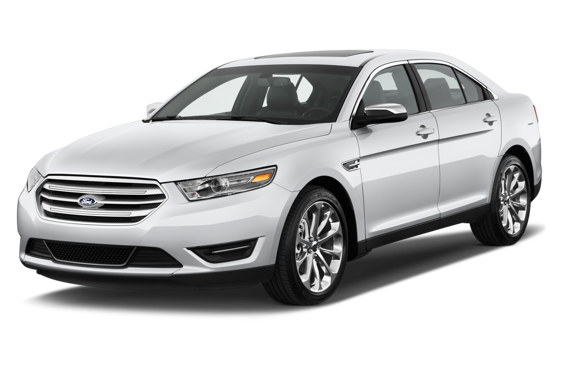 Slide 1 of 14: 2014 Ford Taurus