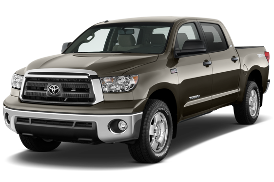 Slide 1 of 14: 2013 Toyota Tundra