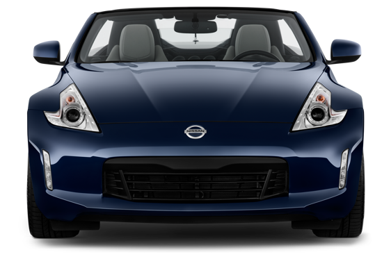 Slide 1 of 25: 2013 Nissan 370Z Roadster