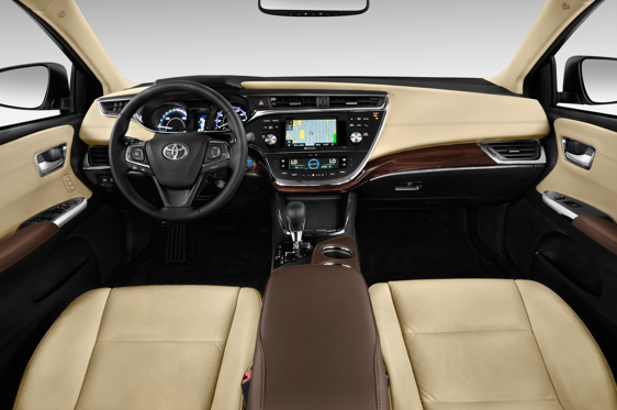 Slide 2 of 25: 2013 Toyota Avalon