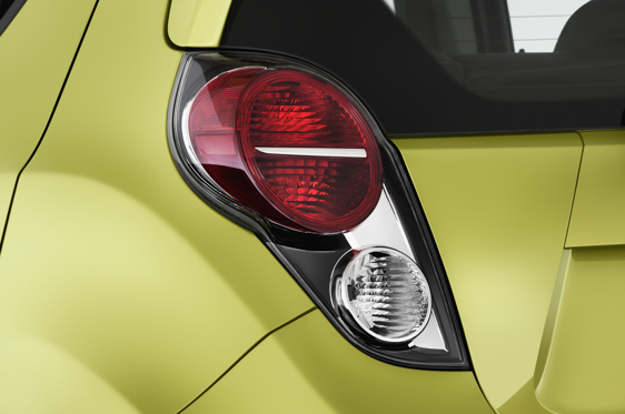 Slide 1 of 24: 2014 Chevrolet Spark