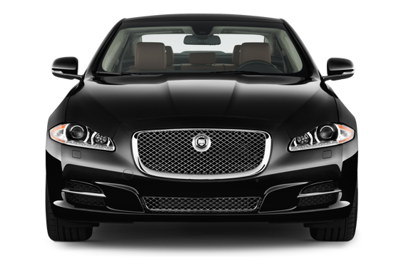 Slide 1 of 24: 2014 Jaguar XJ