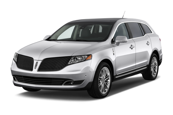 Slide 1 of 14: 2013 Lincoln MKT