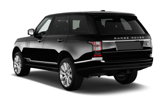 Slide 1 of 24: 2014 Land Rover Range Rover