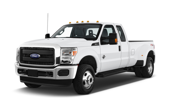 Slide 1 of 14: 2014 Ford F-350 Super Duty