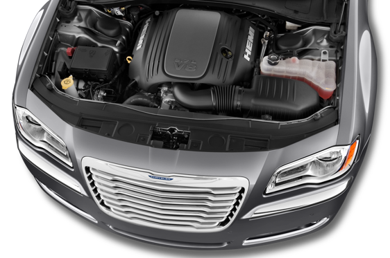 Slide 1 of 25: 2014 Chrysler 300