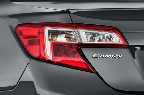 Slide 1 of 23: 2013 Toyota Camry
