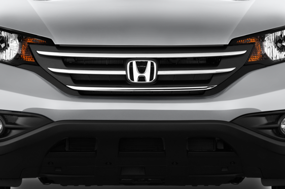Slide 1 of 23: 2013 Honda CR-V