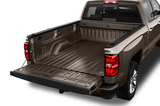Slide 1 of 24: 2014 Chevrolet Silverado 1500