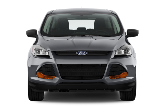 Slide 1 of 25: 2013 Ford Escape