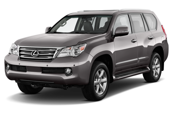 Slide 1 of 14: 2013 Lexus GX