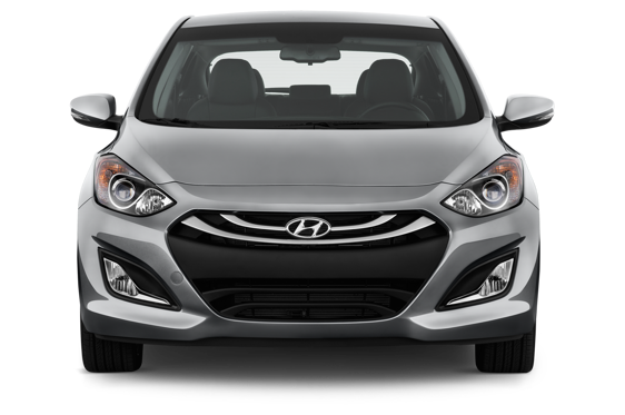 Slide 1 of 25: 2013 Hyundai Elantra GT