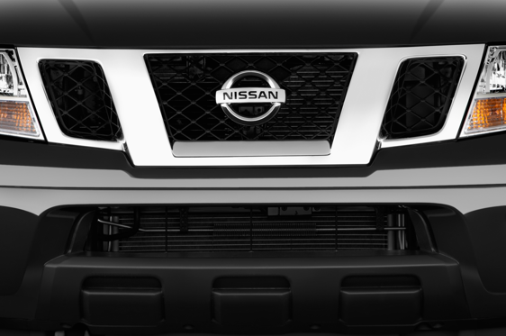 Slide 1 of 24: 2013 Nissan Frontier