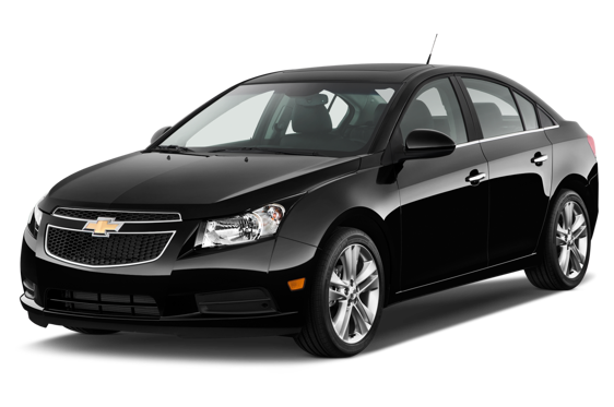 Slide 1 of 14: 2013 Chevrolet Cruze