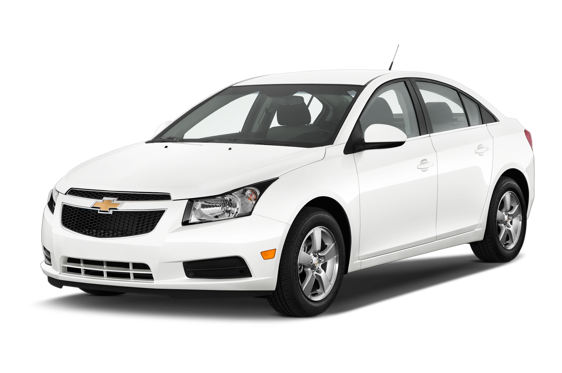 Slide 1 of 25: 2013 Chevrolet Cruze