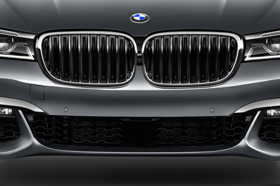 Slide 1 of 24: 2016 BMW 7 Series