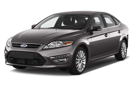Slide 1 of 14: 2012 Ford Mondeo