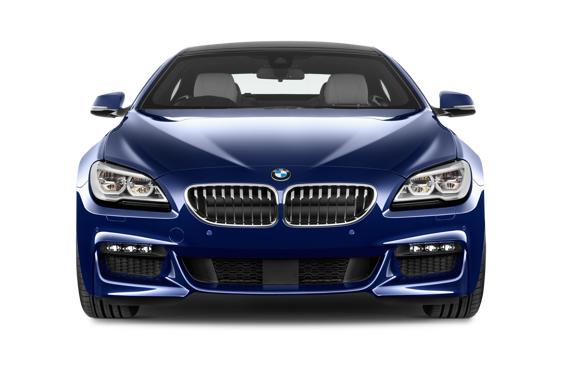 Slide 1 of 25: 2016 BMW 6 Series Gran Coupe