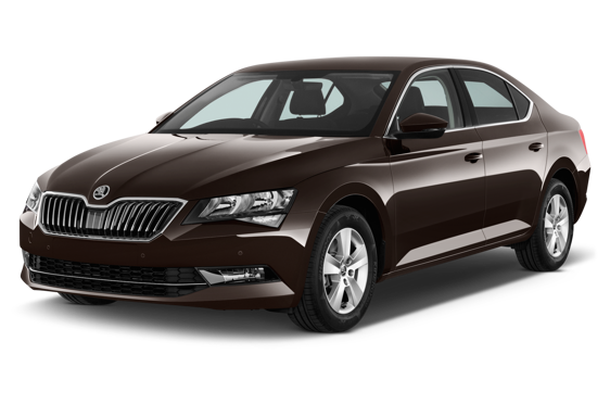 Slide 1 of 24: 2016 Skoda Superb