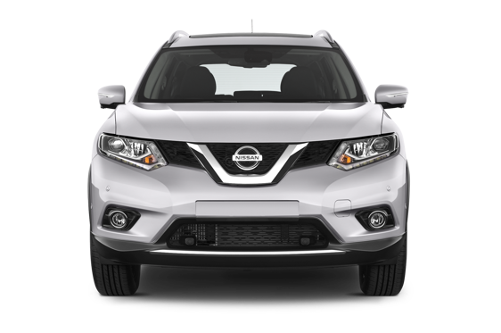 Slide 1 of 25: 2014 Nissan X-Trail