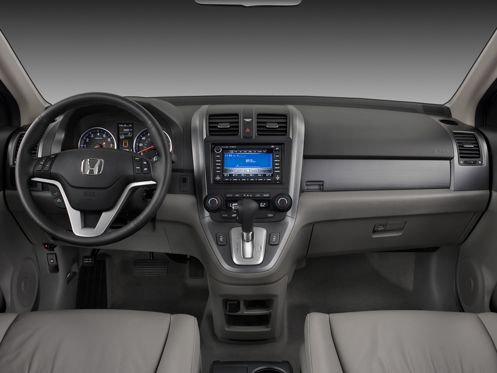Slide 1 of 11: 2008 Honda CR-V