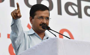 """Mann Ki Baat"", Arvind Kejriwal Style, Launches Next Sunday"