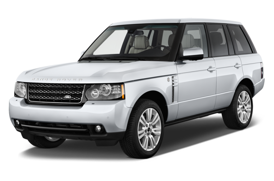 Slide 1 of 14: 2012 Land Rover Range Rover