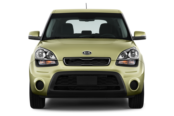 Slide 1 of 23: 2012 KIA Soul