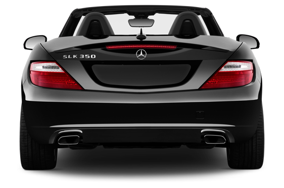 Slide 1 of 25: 2012 Mercedes-Benz SLK-Class
