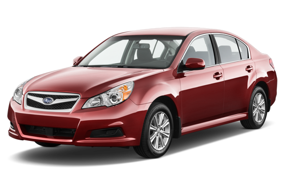 Slide 1 of 14: 2011 Subaru Legacy