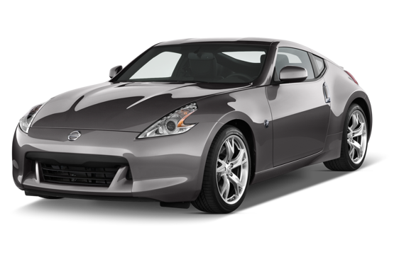 Slide 1 of 14: 2010 Nissan 370Z