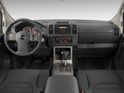 Slide 1 of 11: 2010 Nissan Pathfinder