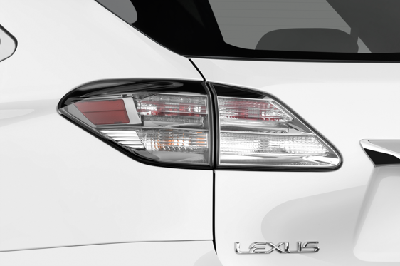 Slide 1 of 25: 2012 Lexus RX