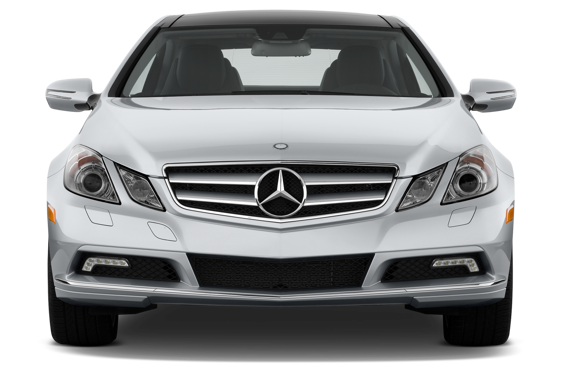 Slide 1 of 24: 2011 Mercedes-Benz E-Class