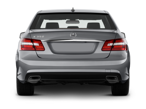 Slide 1 of 23: 2010 Mercedes-Benz E-Class