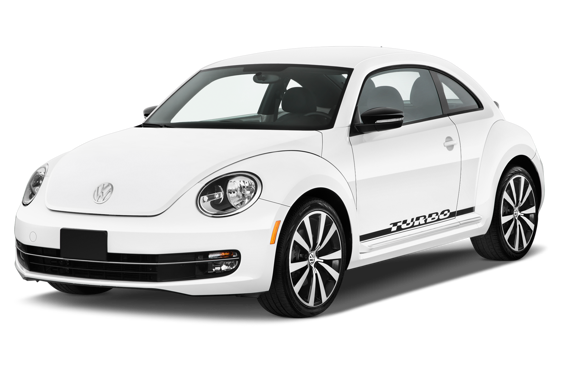 Slide 1 of 14: 2012 Volkswagen Beetle