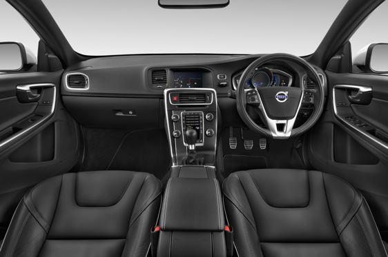 Slide 1 of 11: 2014 Volvo V60