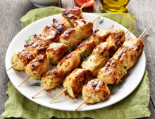 Chicken Shashlik: A twist in the traditional food tale of Eid is the inclusion of Chicken Shashlik. Go ahead and try this yummy dish