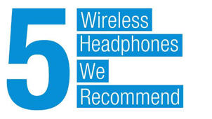 No Headphone Jack? Here Are 5 Wireless Options
