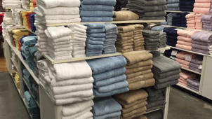 Buying the Right Towels