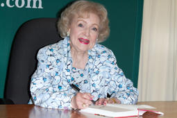 Betty White Reveals the One Thing She Still Wants to Do in Life