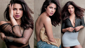 Priyanka Chopra like you have never seen before
