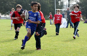 Calls to ban rugby tackling in UK schools